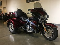 2014 Harley-Davidson Trike for sale 200573207