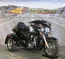 2014 Harley-Davidson Trike for sale 200574203