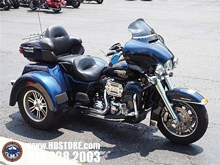 2014 Harley-Davidson Trike for sale 200575870