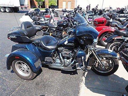 2014 Harley-Davidson Trike for sale 200575870