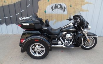 2014 Harley-Davidson Trike for sale 200586830