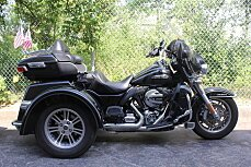 2014 Harley-Davidson Trike for sale 200589203