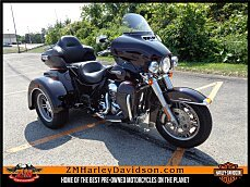 2014 Harley-Davidson Trike for sale 200597764