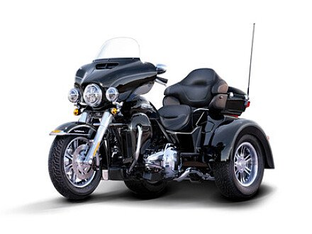 2014 Harley-Davidson Trike for sale 200615278