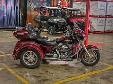 2014 Harley-Davidson Trike for sale 200615957