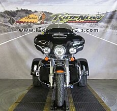 2014 Harley-Davidson Trike for sale 200625146