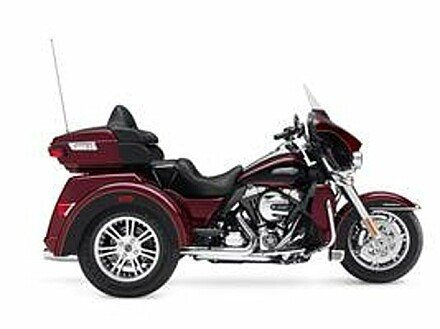 2014 Harley-Davidson Trike for sale 200628132
