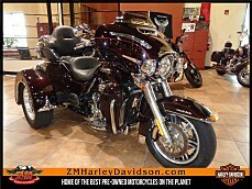 2014 Harley-Davidson Trike for sale 200628158