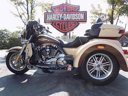 2014 Harley-Davidson Trike for sale 200630905