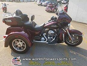 2014 Harley-Davidson Trike for sale 200637516