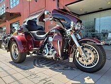 2014 Harley-Davidson Trike for sale 200639114