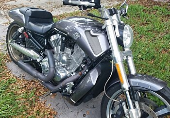 2014 Harley-Davidson V-Rod for sale 200472660