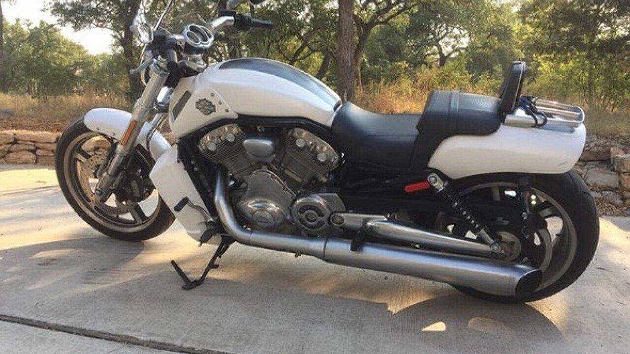 2014 Harley-Davidson V-Rod for sale 200477930