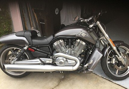 2014 Harley-Davidson V-Rod Motorcycles for Sale - Motorcycles on ...