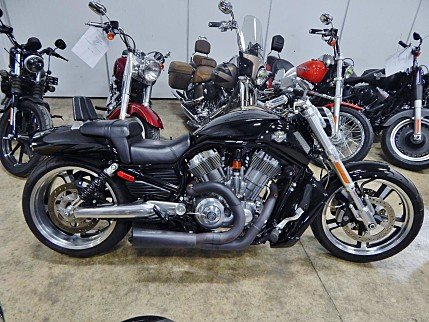 2014 Harley-Davidson V-Rod for sale 200555486