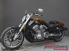 2014 Harley-Davidson V-Rod for sale 200591059