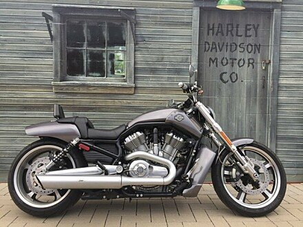 2014 Harley-Davidson V-Rod for sale 200609057