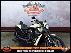 2014 Harley-Davidson V-Rod for sale 200618647