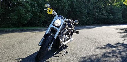 2014 Harley-Davidson V-Rod for sale 200625325