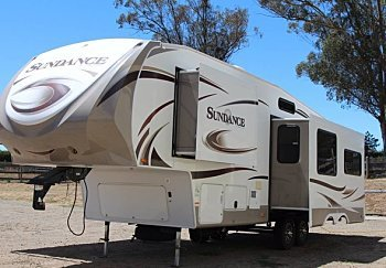 2014 Heartland Sundance for sale 300142749