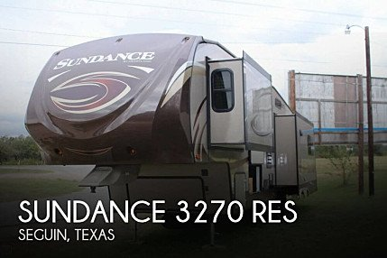 2014 Heartland Sundance for sale 300117953