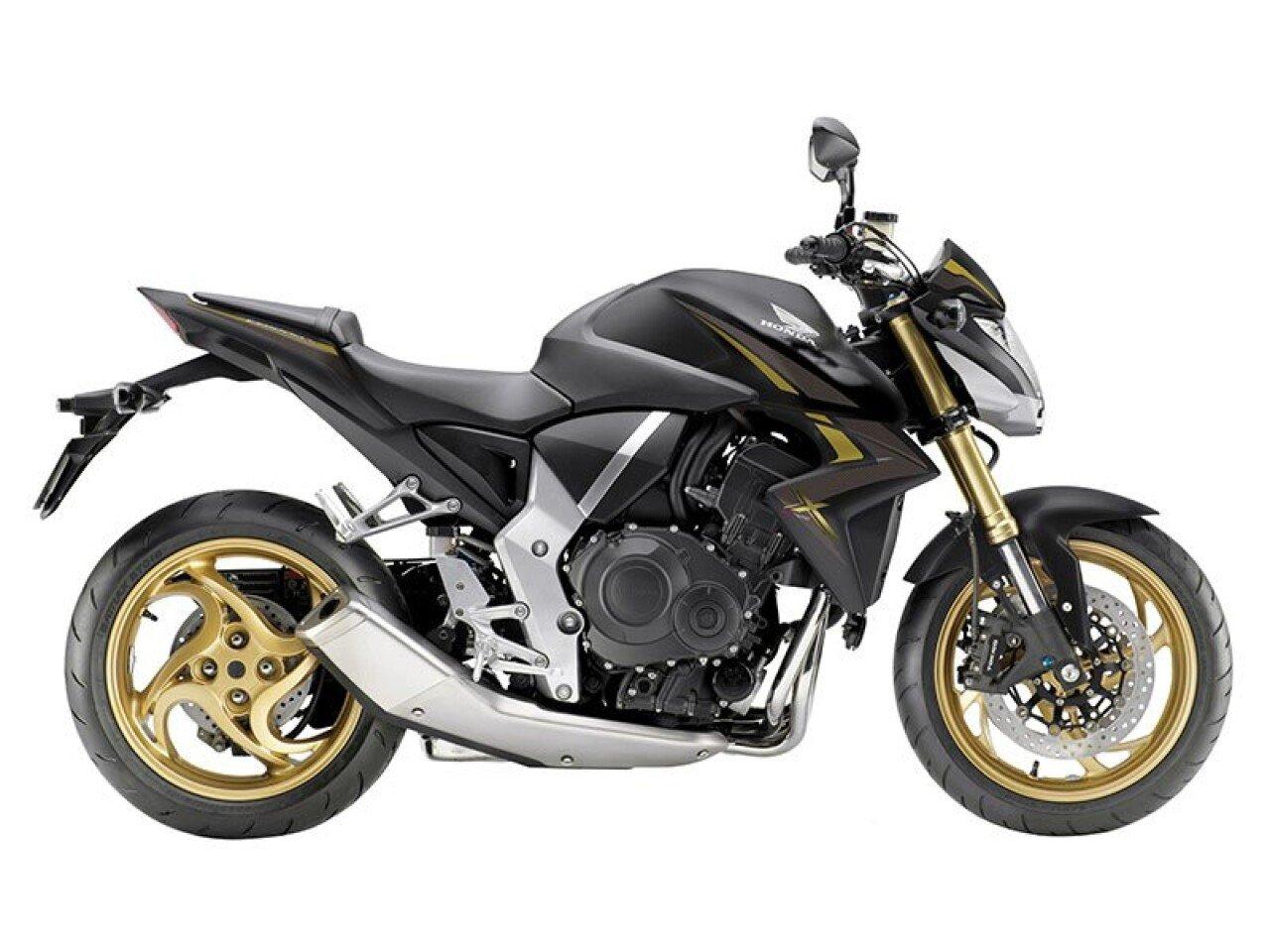 2014 Honda CB1000R for sale near Houston Texas