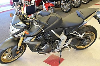 2014 Honda CB1000R for sale 200340127