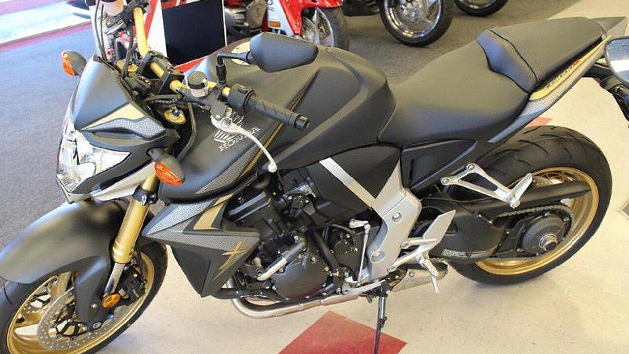 2014 Honda CB1000R for sale 200340127