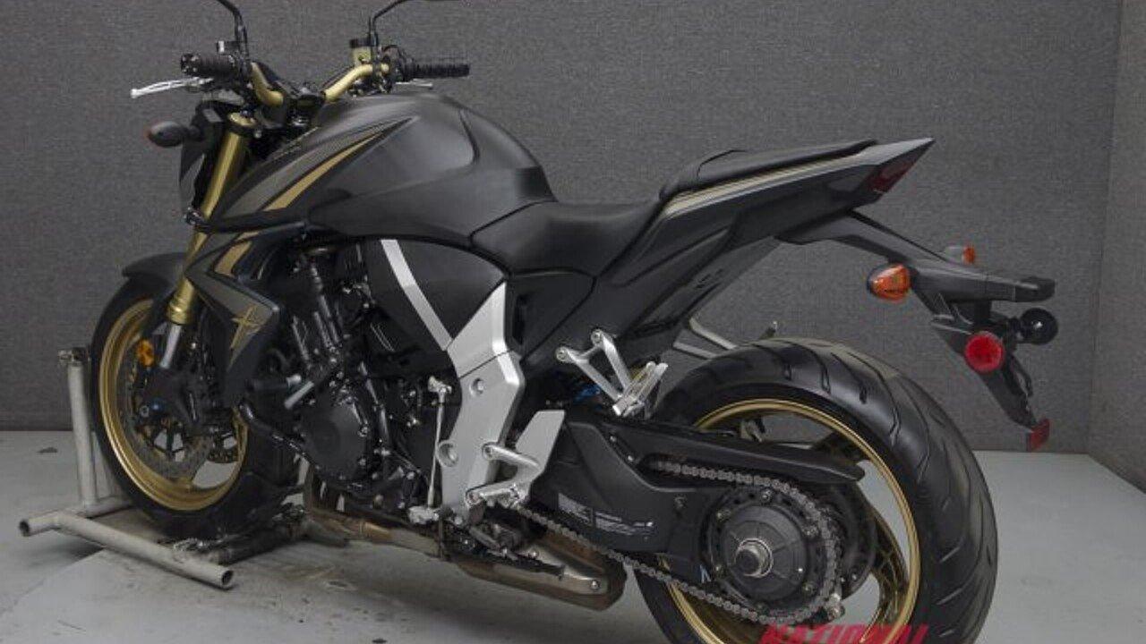 2014 Honda CB1000R For Sale 200579626