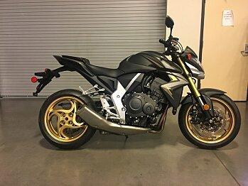 2014 Honda CB1000R for sale 200594401
