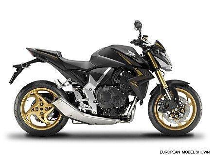 2014 Honda CB1000R for sale 200435933