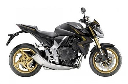 2014 Honda CB1000R for sale 200448667