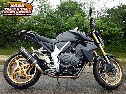 2014 Honda CB1000R for sale 200592070