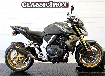 2014 Honda CB1000R for sale 200633970