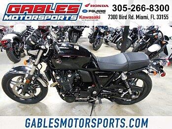 2014 Honda CB1100 for sale 200358240