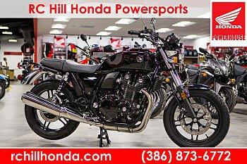 2014 Honda CB1100 for sale 200550125