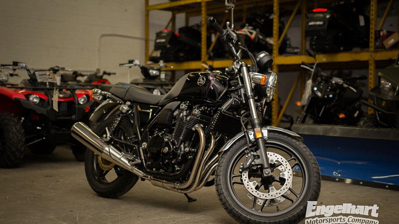 2014 Honda CB1100 for sale 200582249