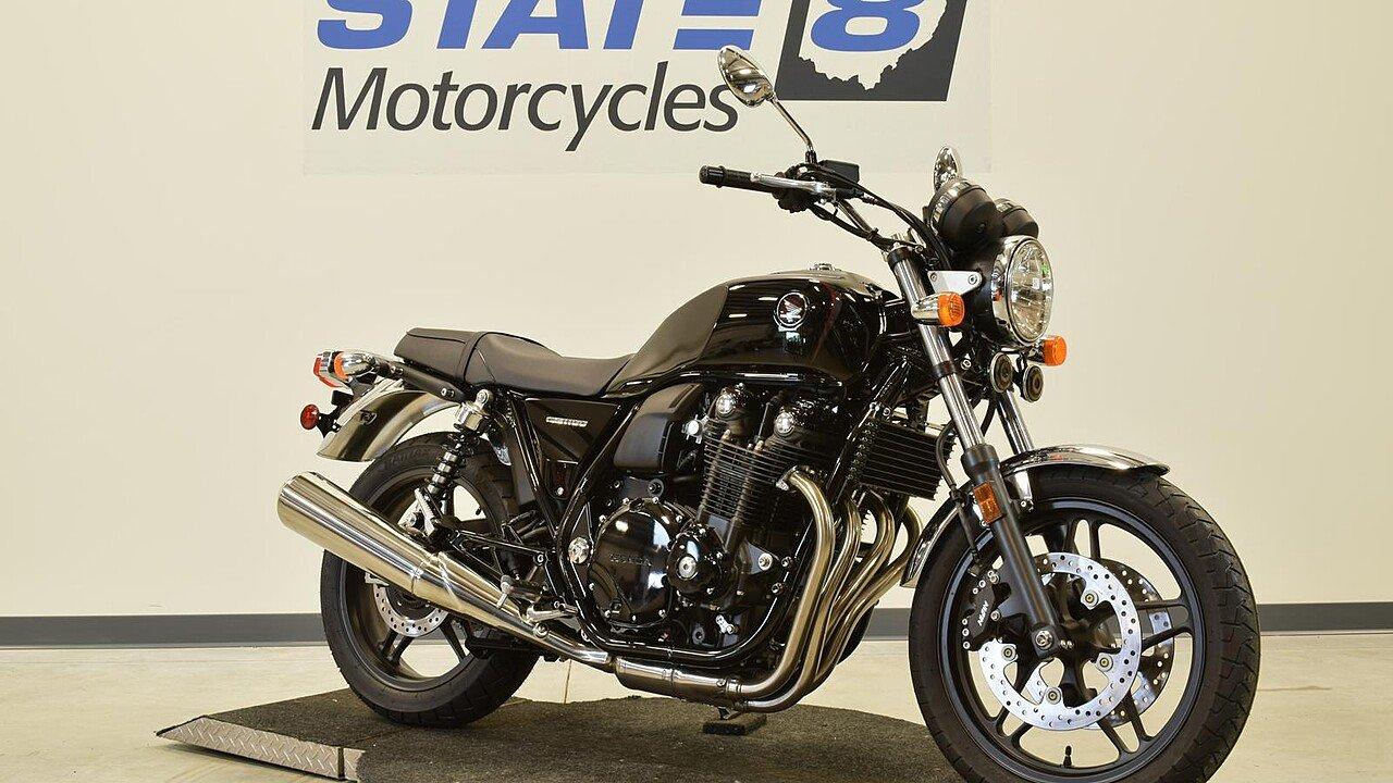 2014 Honda CB1100 for sale 200608620