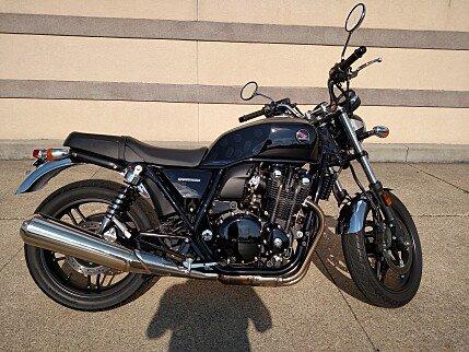 2014 Honda CB1100 for sale 200466532