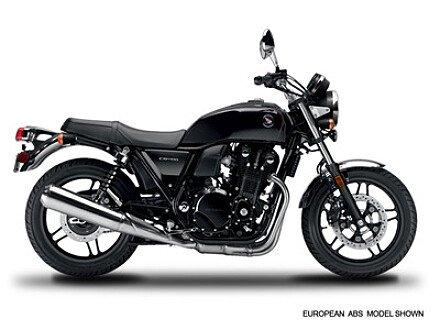2014 Honda CB1100 for sale 200477201
