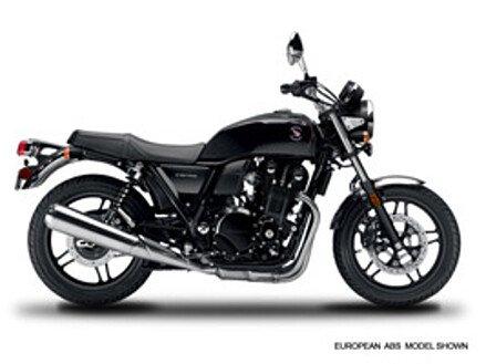 2014 Honda CB1100 for sale 200501915