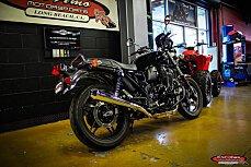 2014 Honda CB1100 for sale 200512520