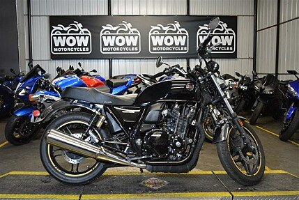 2014 Honda CB1100 for sale 200515600