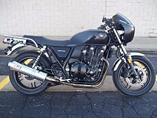 2014 Honda CB1100 for sale 200556268