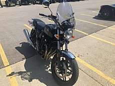 2014 Honda CB1100 for sale 200600655