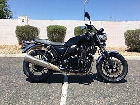 2014 Honda CB1100 for sale 200602186
