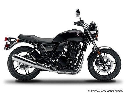 2014 Honda CB1100 for sale 200604834