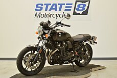 2014 Honda CB1100 for sale 200607552