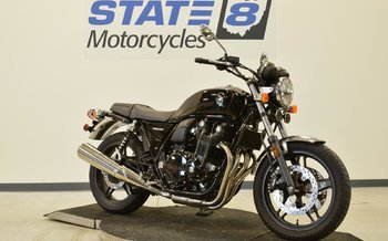 2014 Honda CB1100 for sale 200608620