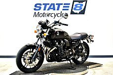 2014 Honda CB1100 for sale 200611631